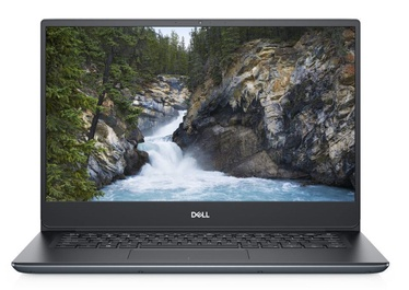 Dell Vostro 5490 Grey i5 8/512GB W10P
