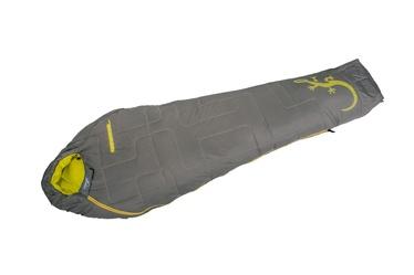 Miegmaišis Freetime Micropak 900 L Gray