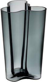 Iittala Alvar Aalto Collection Vase 251mm Dark Grey