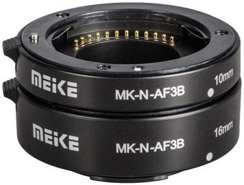 Meike Extension Tube Set Eco for Nikon