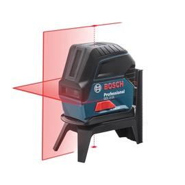 Lazerinis nivelyras Bosch Blue GCL 2-15 0601066E00, 15 m
