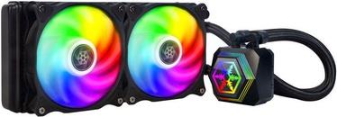 SilverStone SST-PF240-ARGB CPU Cooler
