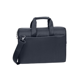 "SOMA 8221 BLACK LAPTOP BAG 13,3"" (RIVACASE)"