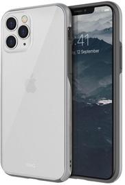 Uniq Vesto Hue Back Case For Apple iPhone 11 Pro Silver