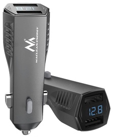 Maclean MCE126 Car Charger