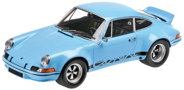Minichamps Porsche 911 Carrera RSR 2.8 1973 Blue/Black