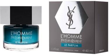 Parfimērijas ūdens Yves Saint Laurent L'Homme Le Parfum EDP, 40 ml