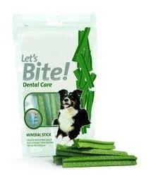 Skanėstas šunims Brit Care Let's Bite Mineral Stick, 105 gr