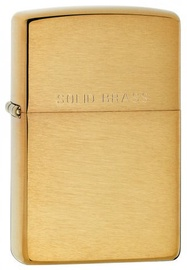 Zippo Lighter 204