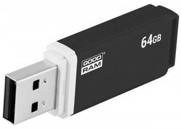 GoodRam UMO2 64GB USB 2.0 Grafit