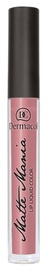 Dermacol Matte Mania Liquid Lipstick 3.5ml 11