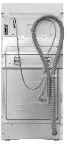 Skalbimo mašina Whirlpool TDLR 65230