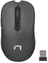 Natec ROBIN Wireless Optical Mouse Black