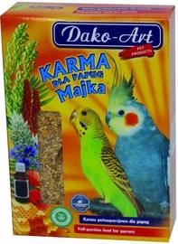 Dako-Art Majka Small Parrot Food 500g