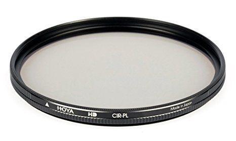 Filter Hoya Slim Cir-Pl Filter 46mm