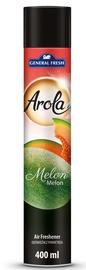 Освежитель воздуха General Fresh Melon, 400 мл