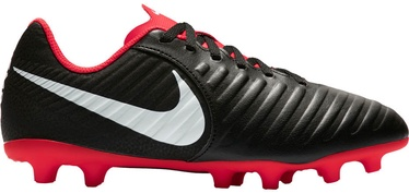 Nike Tiempo Legend 7Club MG JR AO2300 006 Black 36