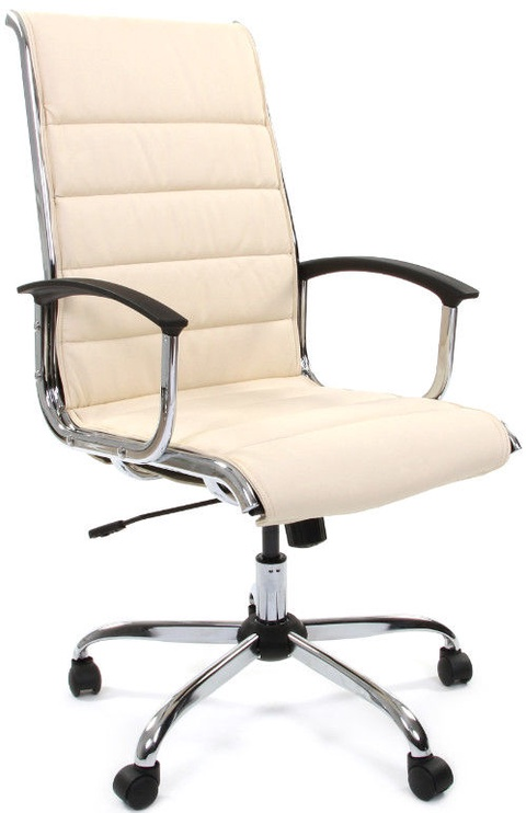 Biuro kėdė Chairman Executive 760 Beige