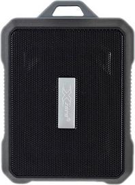 Belaidė kolonėlė Vakoss X-Zero X-S1821BK Bluetooth Speaker Black