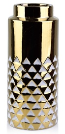 Mondex Rory Gold Vase 30cm