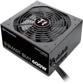 Thermaltake Smart BM1 Modular PSU 600W