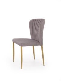 Стул для столовой Halmar K236 popiel Grey