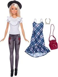Mattel Barbie Fashionistas Doll 84 Happy Hipster Original FJF68