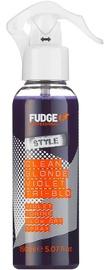 Fudge Clean Blonde Violet Tri-Blo Blow-Dry Spray 150ml