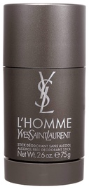 Yves Saint Laurent L Homme 75g Deodorant Stick