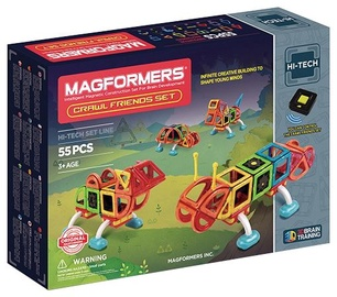 Magformers Crawl Friends Set 709006