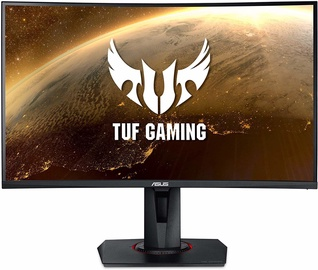 "Monitorius Asus TUF Gaming VG24VQ, 23.6"", 1 ms"