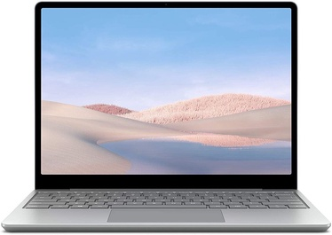 Microsoft Surface Laptop Go Platinum TNU-00009