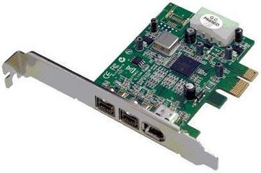 Dawicontrol DC-FW800 PCIe FireWire Retail