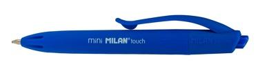 Milan Ball Pen Mini P1 Touch Blue