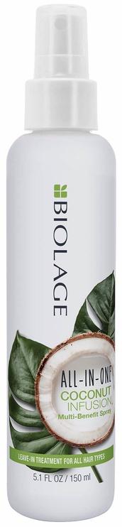 Matrix Biolage All In One Coconut Infusion Multi Benefit Spray 150ml