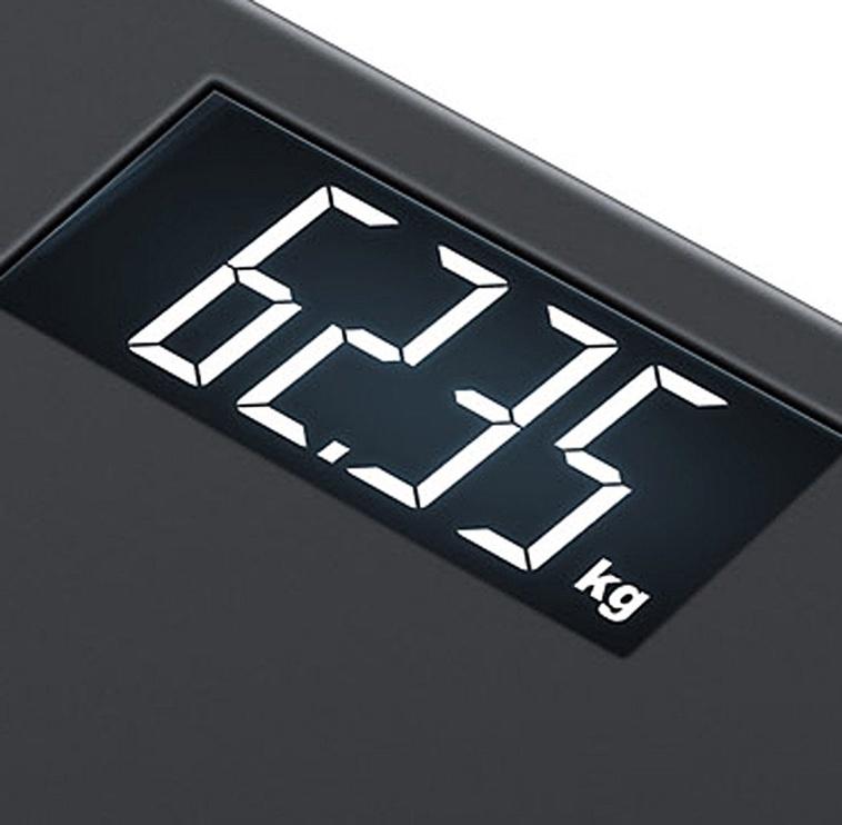 Svarstyklės Beurer Soft Grip PS 240