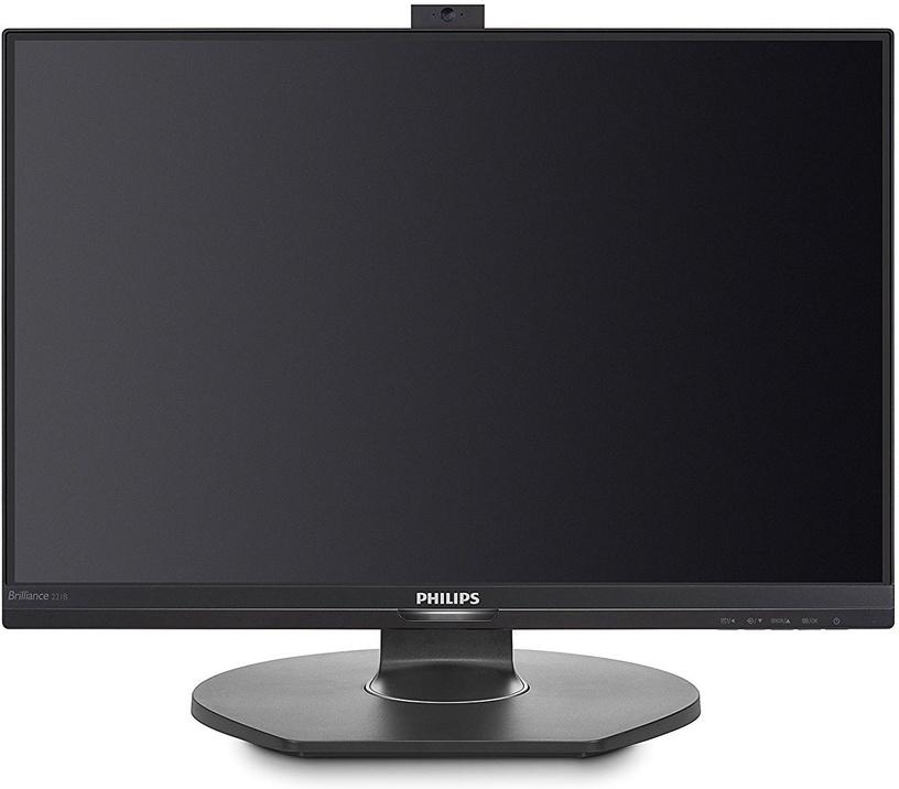 "Monitorius Philips 240B7QPTEB/00, 24.1"", 5 ms"