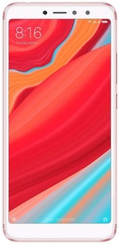 Xiaomi Redmi S2 Dual 3/32GB Rose Gold