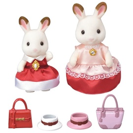 Epoch Sylvanian Families Dress Up Duo Set 6001