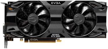 EVGA GeForce GTX 1660 XC Ultra Black Gaming 6GB GDDR5 PCIE 06G-P4-1165-KR