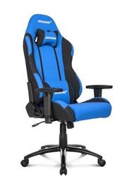 AKRacing Gaming Chair Core EX Blue/Black