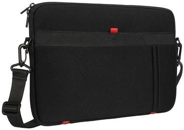 Сумка для ноутбука Rivacase, черный, 13.3″