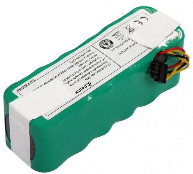 Ariete AT5186005100 Battery For Robot Vacuum Cleaner