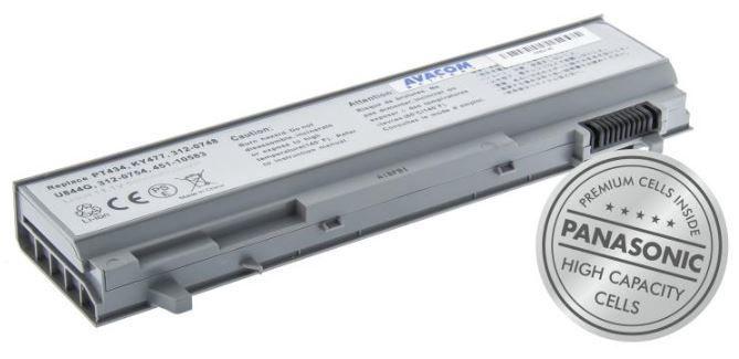 Avacom Battery For Dell 5800mAh