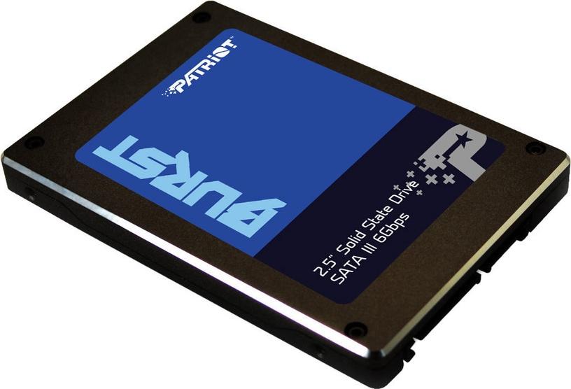 Cietais disks (SSD) Patriot PBU960GS25SSDR, SSD, 960 GB