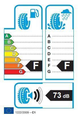 Bridgestone Blizzak Ice 255 40 R19 96S