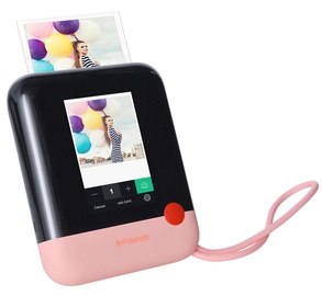 Polaroid Pop Instant Print Digital Camera Pink