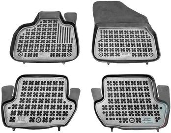 REZAW-PLAST Citroen DS5 2012 Rubber Floor Mats