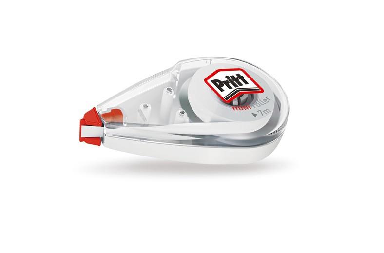 Korrektuurilint Mini Pritt 4,22mmX6m
