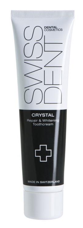 Swissdent Crystal Toothpaste 100ml